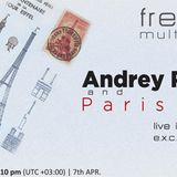 Multistyle Show Free Ends 057 - Andrey And Paris (Andrey Potyomkin)
