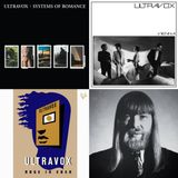 Ultravox - Conny Plank Productions 1978-1981 (2016 Compile)