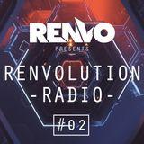 Renvo - Renvolution Radio #02