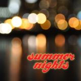 Summer Nights (DJ Alex Jarvis)