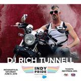 Dj Rich Tunnell LIVE @ Indy Pride 2019