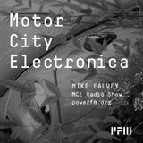 Mike Falvey - 'MCE Radio 040 - 29th March 2020' - DJ Mix