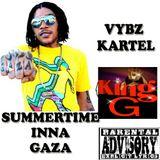 SummerTime Inna Gaza