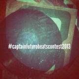 Captain Futuro Beats Contest 2013 Podcast #cfbc2013 #dirtydozen