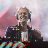 A State of Trance 750 Part 2: LIVE @ Armada Club in Amsterdam