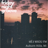 1-11-19 Friday Night Groove