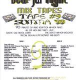 DJ Flynt - Mixtape #9 - Summa Of '99 (1999)