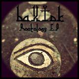 Бaxtak - Rootology EP (2012)