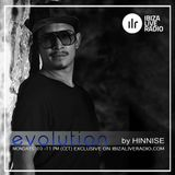 Evolution radioshow 10