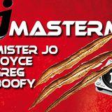 NRJ Master Mix 03.08.2013 - Dj BOOFY