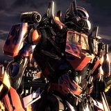 Transformers All Day Mix