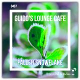 Guido's Lounge Cafe Broadcast 0407 Fallen Snowflake (20191220)