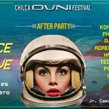 Adren Aline (Trilobite Music) @ Psy Trance 4 Love - Vichama Club - Lima - Perú - 14.02.2018