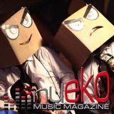 Nueko Music Magazine presents: Djs From Mars