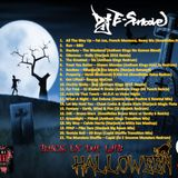 Back In Da' Lab - Halloween Mix