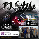 DJ Style Show Ep 115