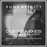 Sunk Afinity Sessions Guest Mixes 021 Camillo Blanco