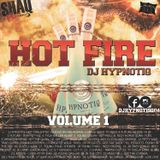 Hot Fire Vol 1. (Trap)
