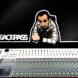 Peacepass Live Mix 2012