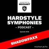 078 | Hardstyle Symphonies – Alone@Home Party Session by Shadowfaxx