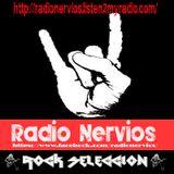 RADIO NERVIOS - ROCK SELECCIÓN #002