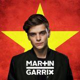 """Martin Garrix  show nhạc EDM """"Martin Garrix by VinaPhone"""" ở Hà Nội 18-9-2016"""