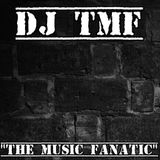 DJ TMF Presents:  An Afro Sunday Afternoon
