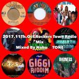ROCKERS TOWN RADIO 2017.10.11