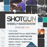 Michael Nightz :: SHOTGUN 064