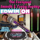 "17-2-2019 "" EDWIN ON "" The JAMM ON Sunday met Edwin van Brakel op Jamm Fm"