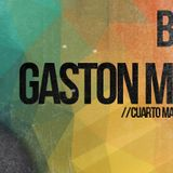 BEAT CLUB pres. Gaston Martinez (Julio 2016)
