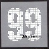 """A. Sossa & Ricky Montanari - Club Dei Nove Nove - 23.11.1997 """"15° Anniversario Nove Nove"""" +v"""