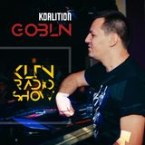 Goblin - KLTN Radio Show #6 @ Drums.ro Radio (05.09.2017)
