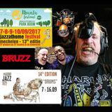 JAZZ STATION on BRUZZ SUNDAY SEP.3rd, 2017