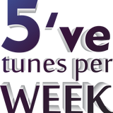 5've Tunes Per Week ( Best Halloween Songs - Session 6 ) By Dnc Liberty
