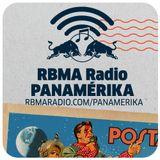 RBMA Radio Panamérika No. 385 - Postales desde Marte