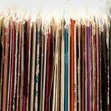 AIME. Deep vinyl mix. March 2014