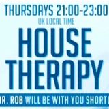 House Therapy with Dr Rob 14th November on www.uniquesessionsradio.com