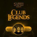4Clubbers Hit Mix Team pres Club Legends #005 - Noisia (2017)