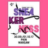 Relacja ze Sneakerness Warsaw 2017