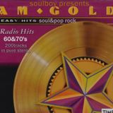 AM gold format 200 tracks