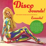 Disco Sounds - Funky Groovy Sounds selected & mixed by ESNAOLA!