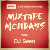 Seren's Vinyl Love Affair Mix Tape Mondays Göteborg May 2014