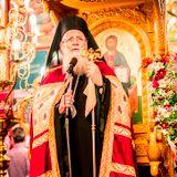 Κήρυγμα Μητροπολίτη Προικονήσου Ιωσήφ Ν. Σεπόλια