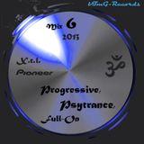 Progressive & Psytrance Mix 06