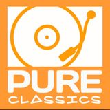 Pure Classics- 7-12-2013