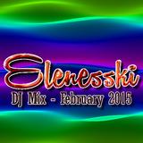 DJ Elenesski - Best - February 2015 (Deep House)