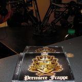 Emission La Voix du HipHop du Samedi 014 avril 2012 en special guest Nord Fight