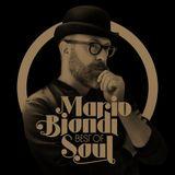 MARIO BIONDI BEST OF VOL 1 2016 - THAT WAS BEAUTIFUL