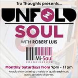 Unfold Soul w/ Robert Luis - 15.07.17